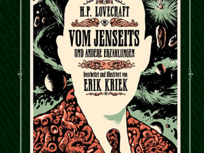 Vom Jenseits Cover