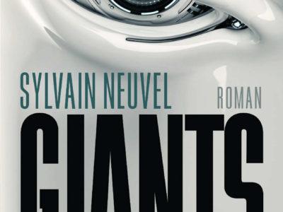 Giants - Sie sind erwacht, Cover