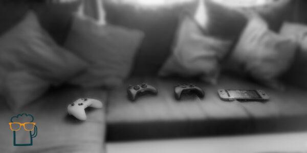 Coming soon: Couch-Koop mit dem XBox-Gamepass