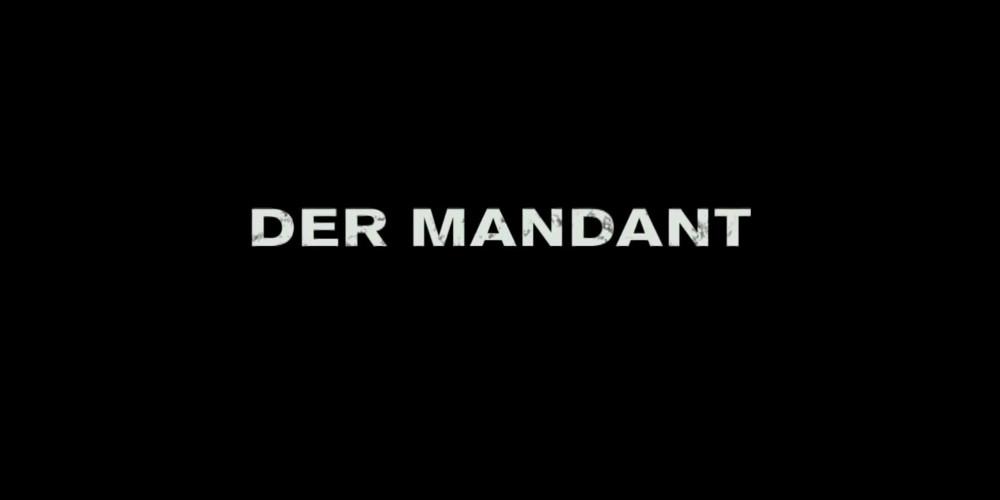 Der Mandant