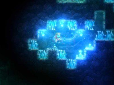 Geheimnisvolle Höhlen