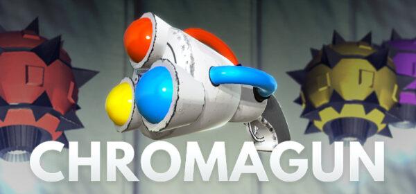 Chromagun - Der Knobelspaß mit Farben