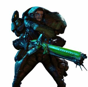 ArmoredGrineer