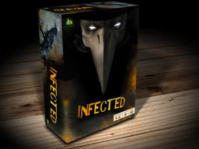 Infected Karton