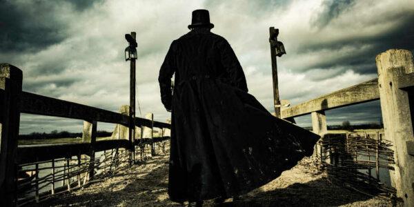 Coming soon: Taboo – die Serie von und mit Tom Hardy