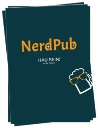 NerdPub Autor werden
