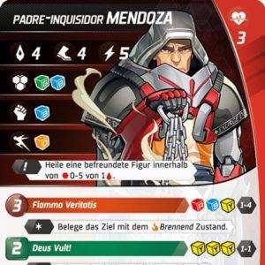Padre Inquisidor Mendoza