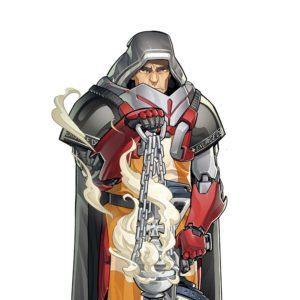 Padre-Inquisidor Mendoza