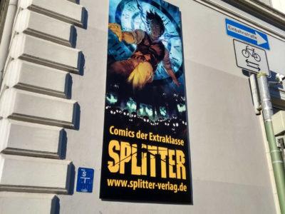 Splitter Verlag