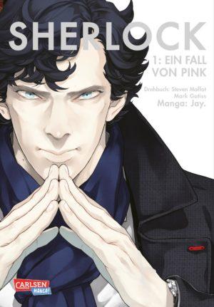 Sherlock Manga