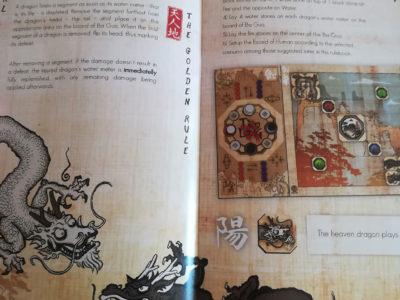 Schön illustrierte Anleitung von Tao Long