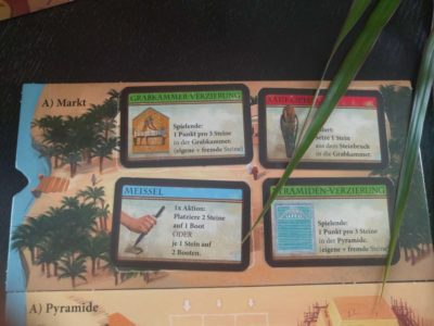 Marktkarten