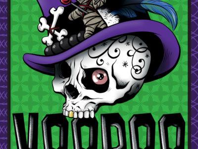 Voodoo Hats Spiel