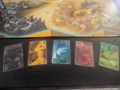 Die Spielkarten
