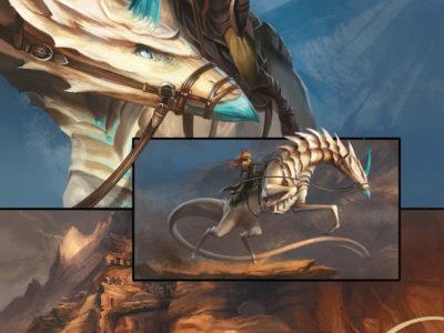 Myre – die Chroniken von Yria