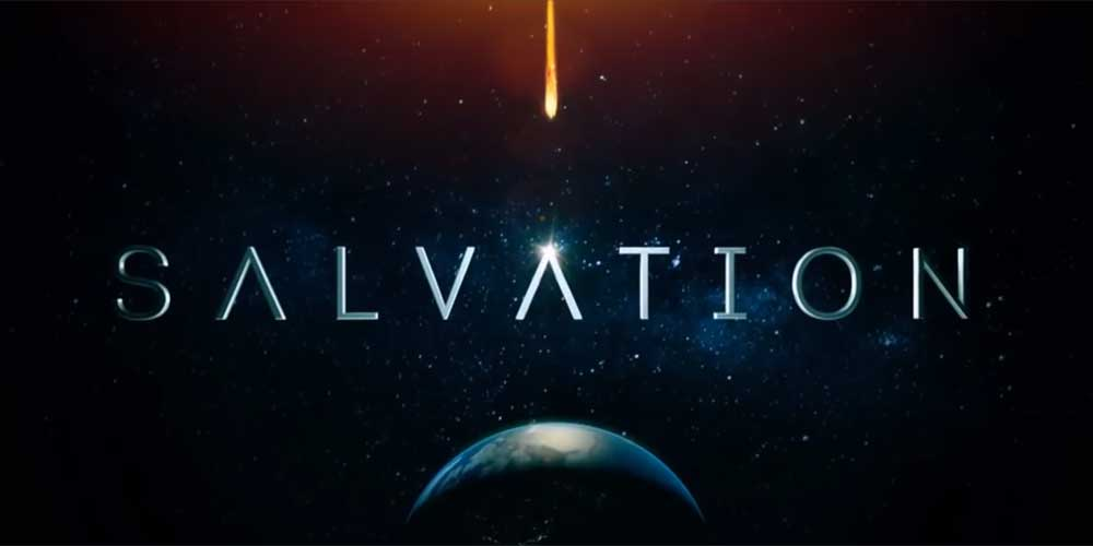 Salvation Staffel 1