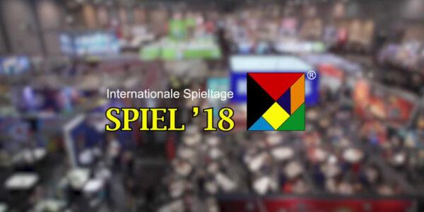 Die SPIEL in Essen
