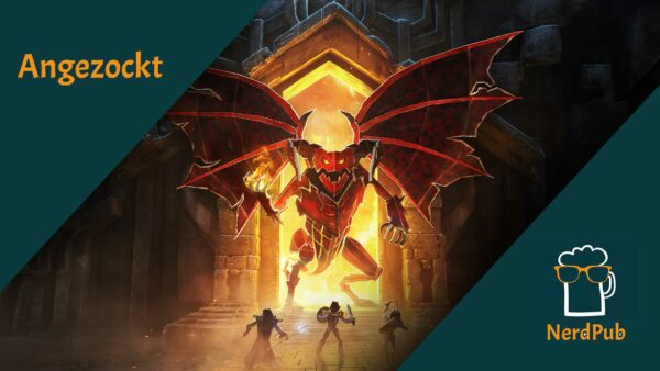 Coming soon: Book of Demons [Angezockt] – Diablo meets Kartenspiel