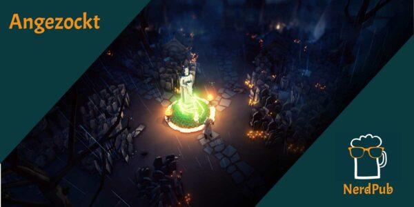 Coming soon: Fall of Light: Darkest Edition [Angezockt]