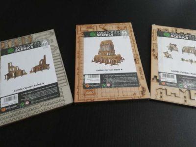 Das Ruinen-Set