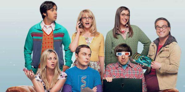 Coming soon: Big Bang Theory – Staffel 12